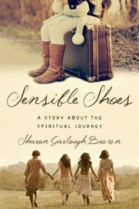 "20.  ""Sensible Shoes,"" by Sharon Garlough Brown"