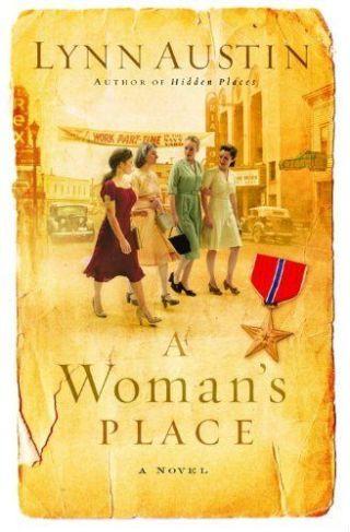 A Woman's Place, by Lynn Austin