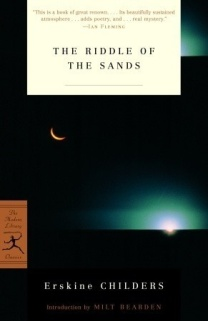 The Riddle of the Sands, by Erskine Childers