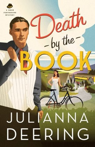 """Death By the Book,"" by Julianna Deering"