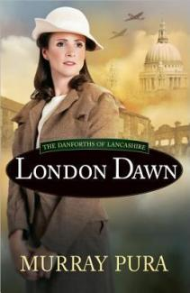 """London Dawn,"" by Murray Pura"