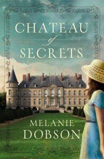 """Chateau of Secrets,"" by Murray Pura"
