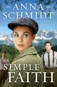 """""""Simple Faith,"""" by Anna Schmidt"""