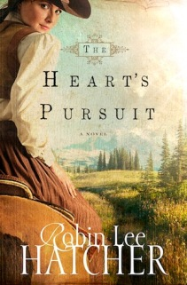 """The Heart's Pursuit,"" by Robin Lee Hatcher"