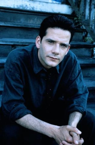 A young Campbell Scott as Alex?