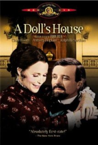 Movie Review: A Doll's House