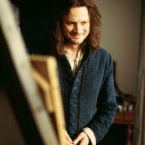 Colin Firth as Giraldo the Painter