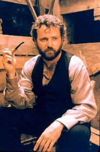 Aidan Quinn as Holcroft?