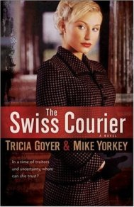 Tricia Goyer is one of my favorite authors!