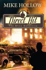 """Hmm... this reminds me of Foyle's War! Book #1 of """"The Blitz Detective"""" Series."""