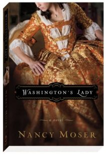 """Book #3 in """"Ladies of History Series"""" (but they stand on their own); I have plenty of books by this author I want to get to someday!"""