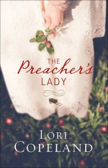 I've never read Lori Copeland before, but I might be willing to give her a try with this interesting plot.