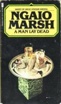 """""""A Man Lay Dead"""""""