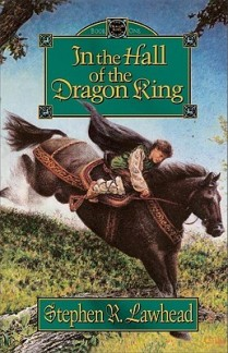 "Book #1 in ""The Dragon King Trilogy."""