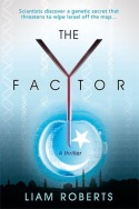 The Y Factor, by Liam Roberts