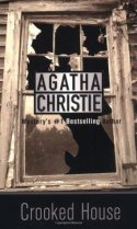 Crooked House, by Agatha Christie