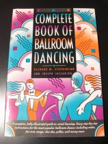 Not sure how much one can learn from a book, but ballroom dancing is one of my goals in life.