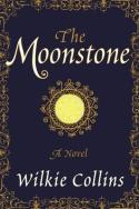 The Moonstone, Wilkie Collins