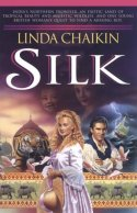 Silk, by Linda Chaikin