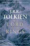 The Lord of the Rings, J. R. R. Tolkien