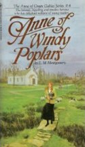Anne of Windy Poplars, by L. M. Montgomery