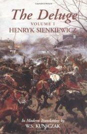The Deluge, by Henryk Sienkiewicz