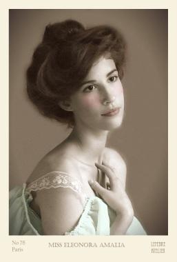 miss eleonora amalia