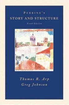 These types of books are always helpful-- not because I'm a writer, but because as a narrator I want to understand story better.