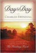 Chuck Swindoll is my favorite radio pastor. He's so filled with the joy of the Lord! I have been searching for a devotional by him for years, so was willing to pay the higher price when I finally found this.