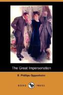 The Great Impersonation, by E. Phillips Oppenheim