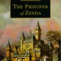 The Prisoner of Zenda, by Anthony Hope