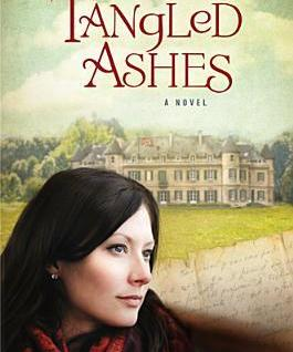 Tangled Ashes, by Michele Phoenix