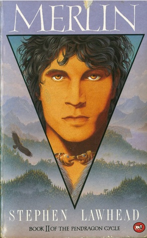 I dislike the covers on these, but the fantasy genre does interest me.