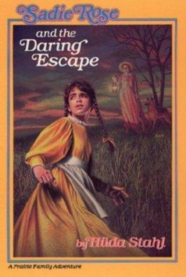 Hilda Stahl was such a great children's writer.