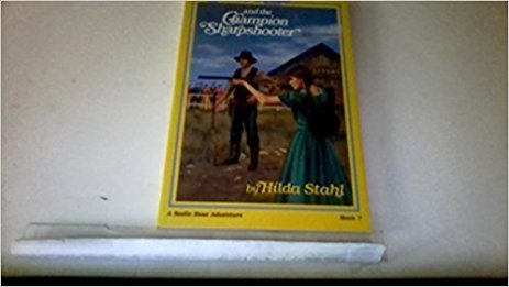 The Sadie Rose books were among my favorites when I was a girl, and this was my favorite among that series!