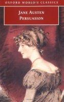 Persuasion, by Jane Austen