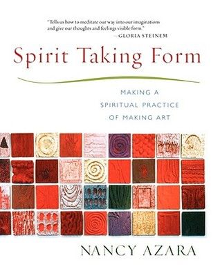 Did I luck out on the creative, spiritual books or not?
