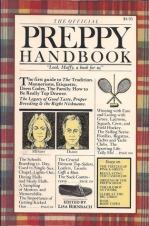 The Official Preppy Handbook