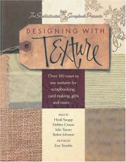 Designing with Texture