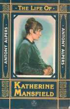 The Life of Katherine Mansfield