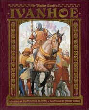 Sir Walter Scott's Ivanhoe