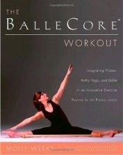 The BalleCore Workout
