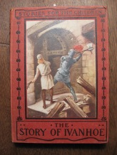 The Story of Ivanhoe
