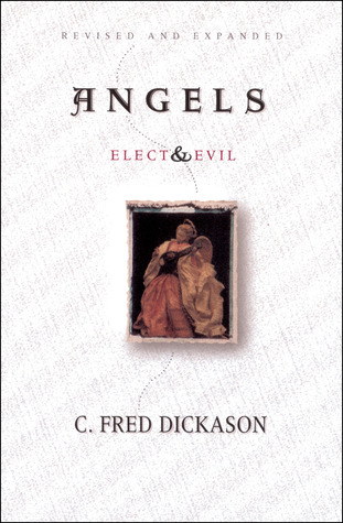 I read this book last year and found it to be a pretty complete reference guide to all we can know about angels biblicly.