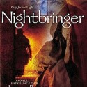 Nightbringer, James Bryon Huggins