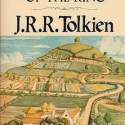 The Fellowship of the Ring, J. R. R. Tolkien