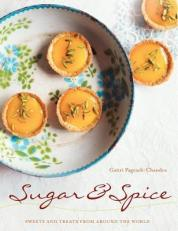 A cookbook that features the words: enchanting, dainties, French, Middle Eastern, Indian, Scottish... !!!!!!!