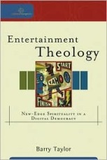 For someone who wants to get into the entertainment industry + someone who turns everything into a theology... Perfect!