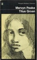 Titus Groan, Mervyn Peake