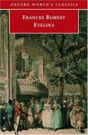 Evelina, by Fanny Burney
